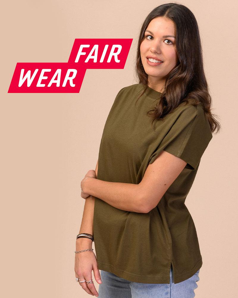 Hvad er Fair Wear Foundation?