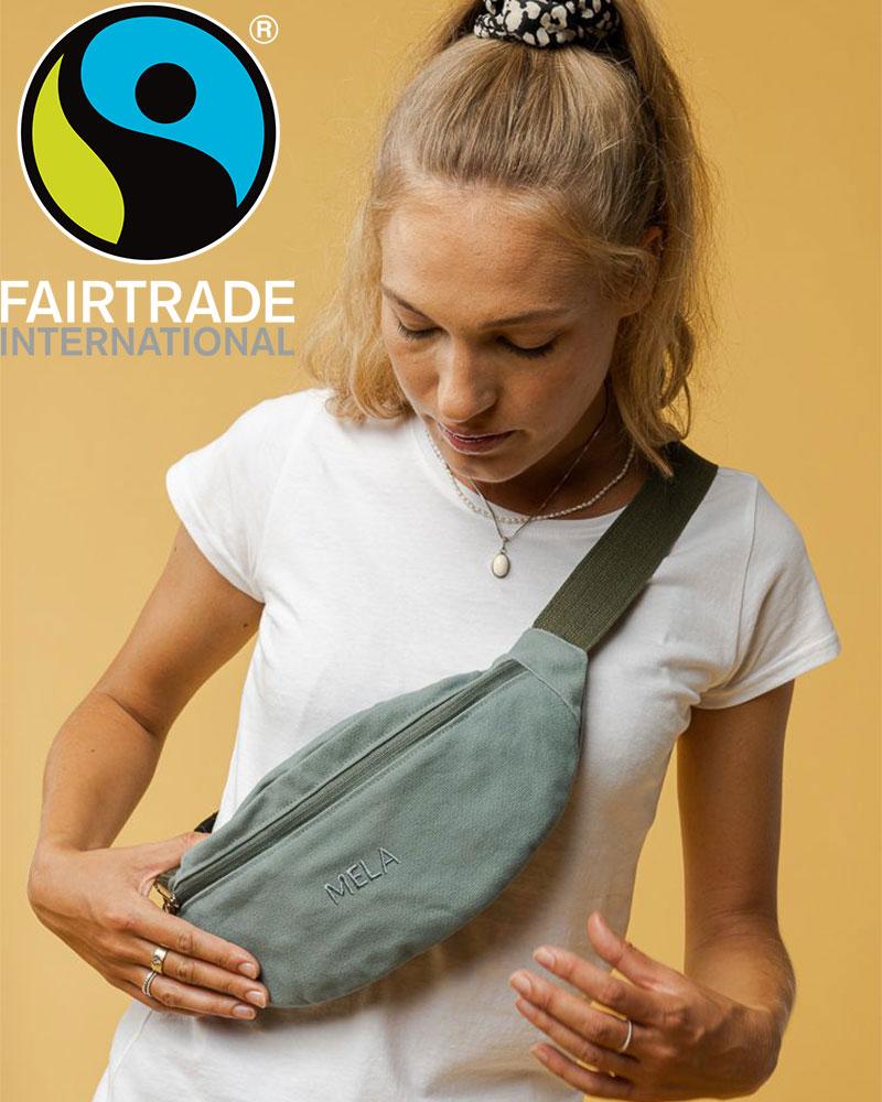 Hvad er Fairtrade?